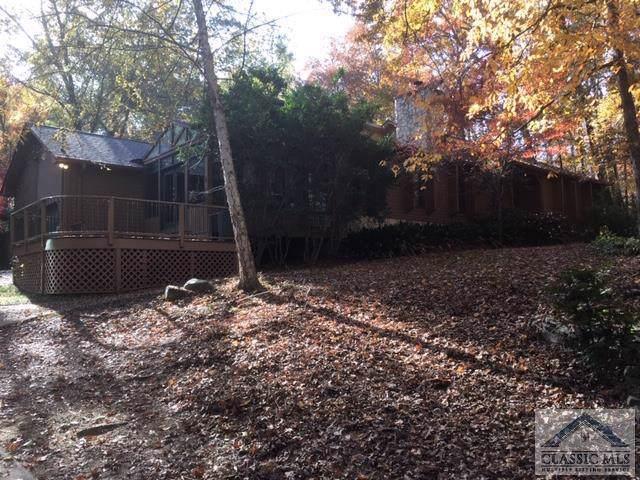1041 Sherwood Drive, Watkinsville, GA 30677 (MLS #972437) :: Todd Lemoine Team