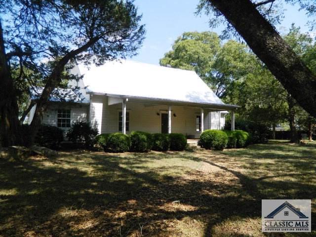 2300 Watson Springs Road, Watkinsville, GA 30677 (MLS #972477) :: Todd Lemoine Team