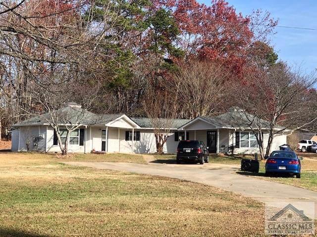 1340 Aiken Road #2, Bogart, GA 30622 (MLS #972595) :: Athens Georgia Homes