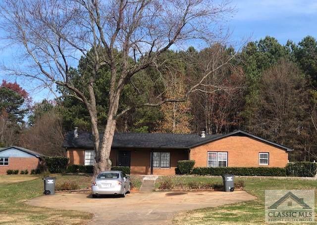 1310 Aiken Road #2, Bogart, GA 30622 (MLS #972596) :: Athens Georgia Homes