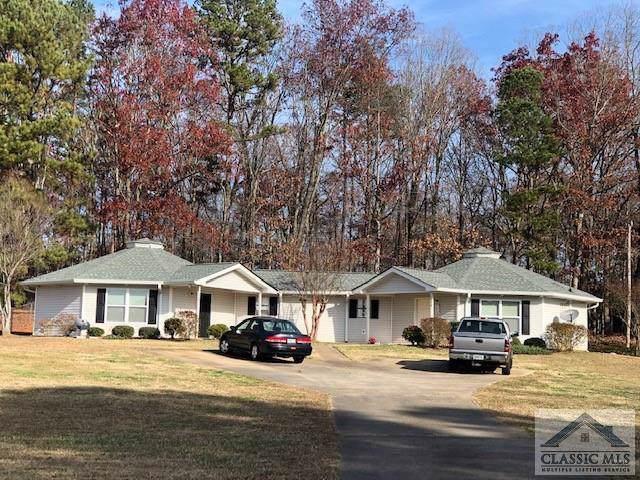 1350 Aiken Road #2, Bogart, GA 30622 (MLS #972597) :: Athens Georgia Homes
