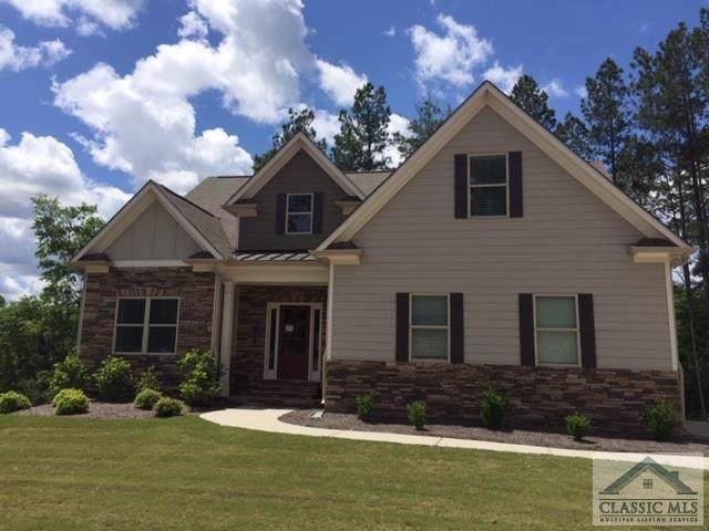25 Riverbend Lane, Bogart, GA 30622 (MLS #972614) :: Signature Real Estate of Athens