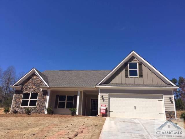 141 Huntington Manor Court, Cornelia, GA 30531 (MLS #972618) :: Signature Real Estate of Athens