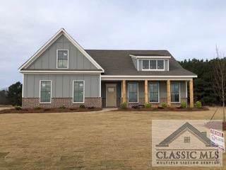 121 Perkins Court, Winder, GA 30680 (MLS #972654) :: Signature Real Estate of Athens