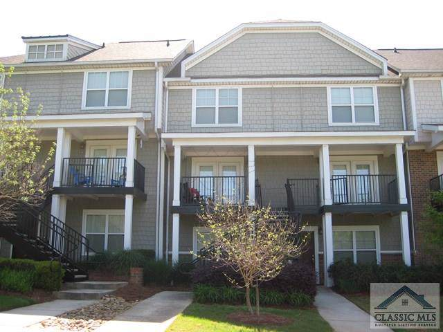 660 Barnett Shoals Road #212, Athens, GA 30605 (MLS #972905) :: Athens Georgia Homes