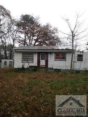 336 Pleasant Hill Church Road, Winder, GA 30680 (MLS #972968) :: Team Cozart