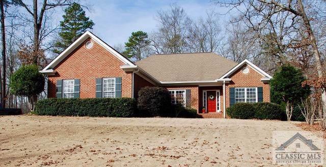 1050 Lane Creek Way, Bishop, GA 30621 (MLS #973011) :: Athens Georgia Homes