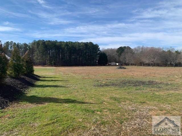 0000 Parker Creek Road, Watkinsville, GA 30677 (MLS #973103) :: Signature Real Estate of Athens