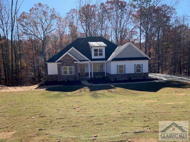 262 Rapids Drive, Bogart, GA 30622 (MLS #973160) :: Signature Real Estate of Athens