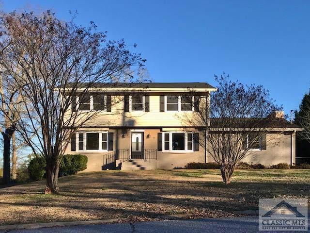 216 Rhodes Drive, Athens, GA 30606 (MLS #973248) :: Team Cozart