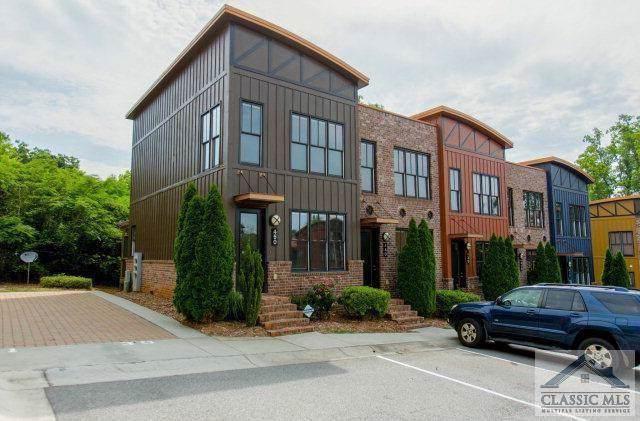 118 Ruth Drive #450, Athens, GA 30601 (MLS #973284) :: Athens Georgia Homes