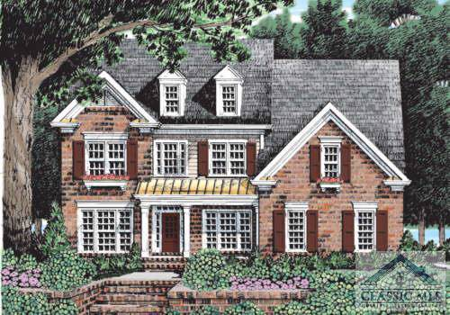 3547 Princeton Drive E, Bogart, GA 30622 (MLS #973314) :: Signature Real Estate of Athens