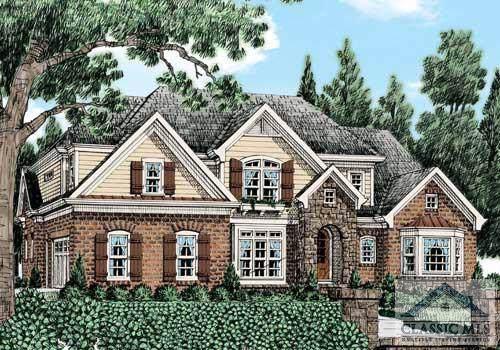 2236 Horseshoe Bend Lane, Bogart, GA 30622 (MLS #973318) :: Signature Real Estate of Athens