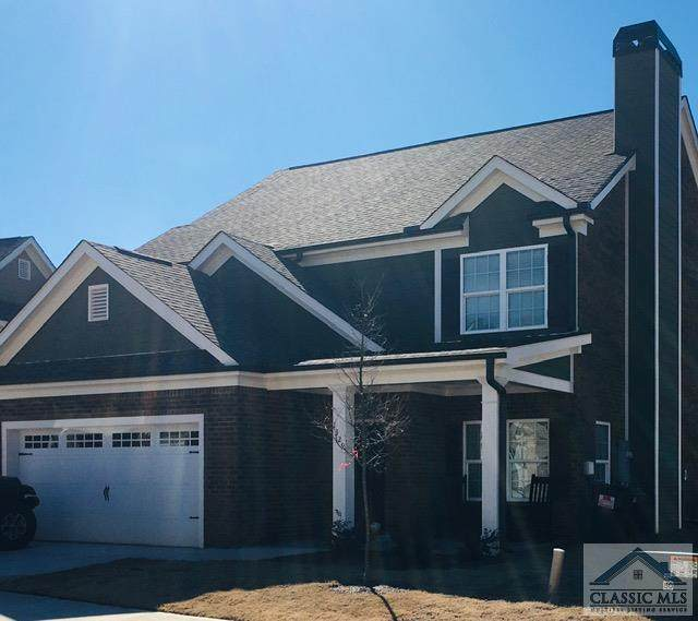 1329 Cold Tree Court, Watkinsville, GA 30677 (MLS #973687) :: Signature Real Estate of Athens