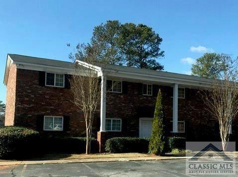 195 Sycamore Drive B11, Athens, GA 30606 (MLS #974023) :: Athens Georgia Homes