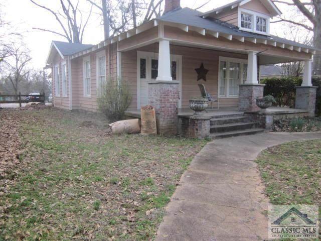 163 Milledge Terrace - Photo 1
