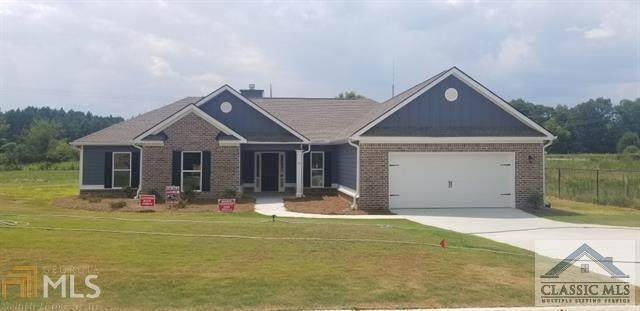 221 Mcmillian Court, Winder, GA 30680 (MLS #974552) :: Signature Real Estate of Athens