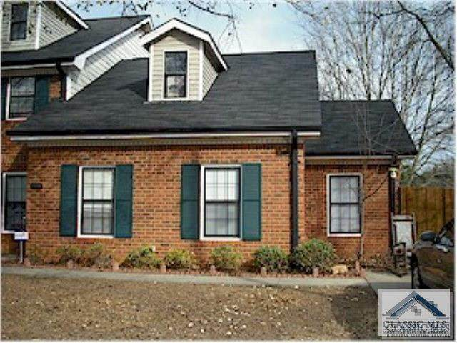480 Huntington Road, Athens, GA 30606 (MLS #974565) :: Signature Real Estate of Athens