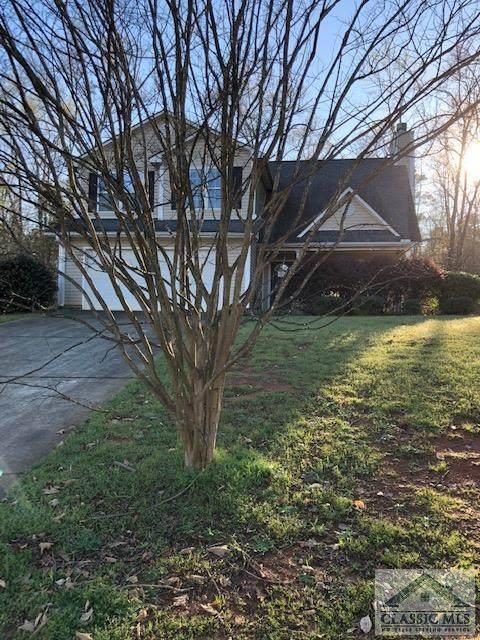70 Fenway Drive, Hull, GA 30646 (MLS #974589) :: Signature Real Estate of Athens