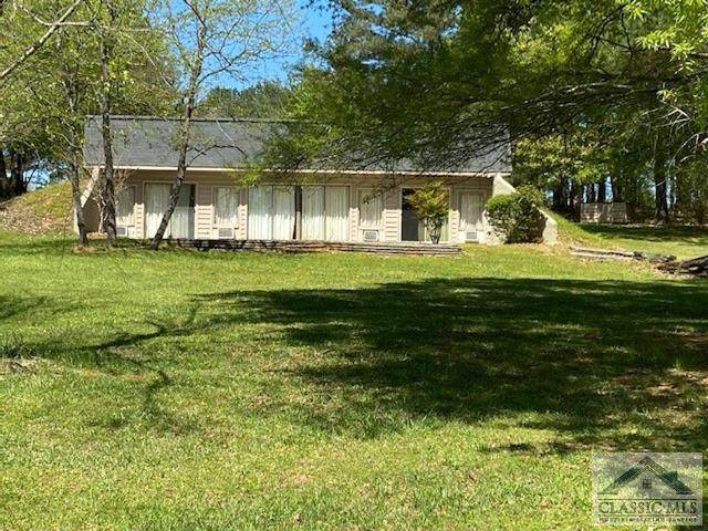 1211 Greenbriar, Madison, GA 30650 (MLS #974623) :: Signature Real Estate of Athens