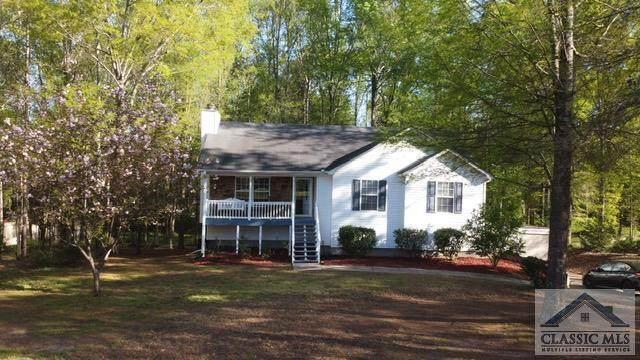1414 Ericas Pointe Drive, Winder, GA 30680 (MLS #974628) :: Team Cozart