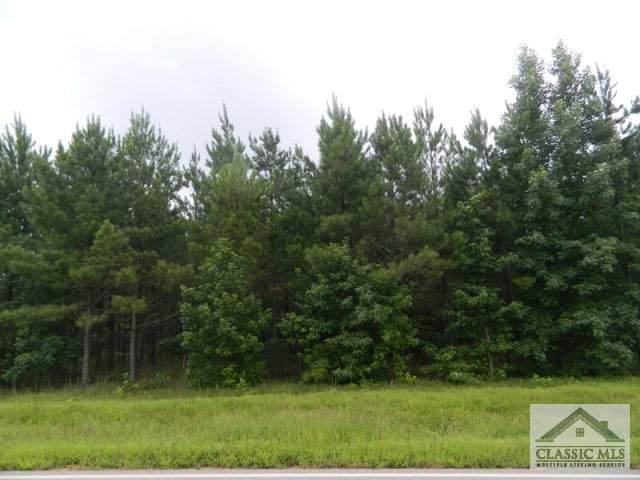 0 Elberton Road, Carlton, GA 30627 (MLS #975071) :: Signature Real Estate of Athens