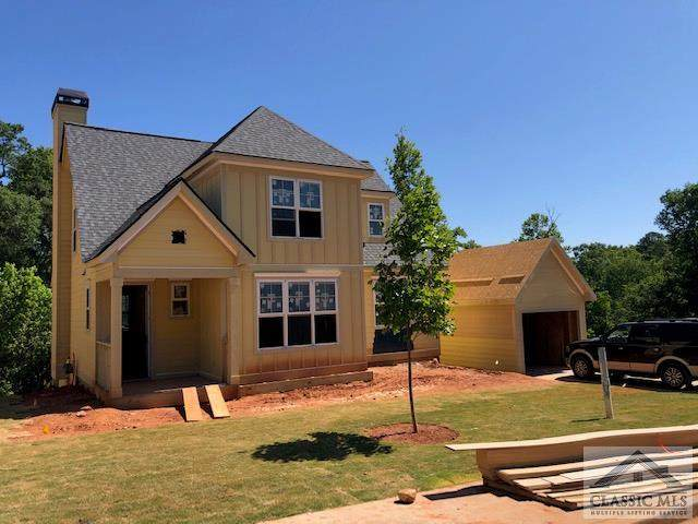144 Steepleview Drive, Athens, GA 30606 (MLS #975356) :: Athens Georgia Homes