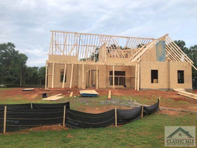 1137 Morningside Drive, Watkinsville, GA 30677 (MLS #975558) :: Signature Real Estate of Athens