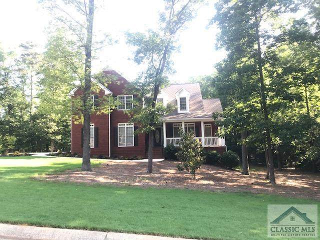 1011 Holcomb Court, Bogart, GA 30622 (MLS #975704) :: Signature Real Estate of Athens