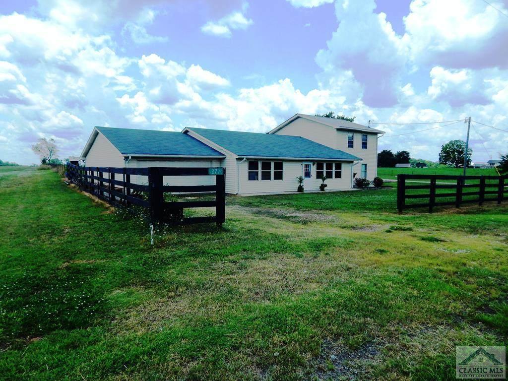 2771 Friendship Church Road - Photo 1