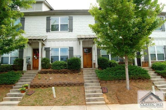 131 Oconee River Circle, Athens, GA 30605 (MLS #976205) :: Signature Real Estate of Athens