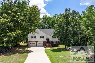 769 Academy Woods Drive, Jefferson, GA 30549 (MLS #976242) :: Team Cozart