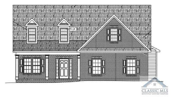 220 Solihull Lane, Athens, GA 30605 (MLS #976740) :: Signature Real Estate of Athens