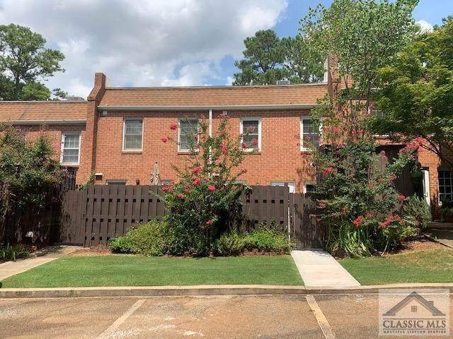 327 Georgetown Drive, Athens, GA 30605 (MLS #976854) :: Athens Georgia Homes