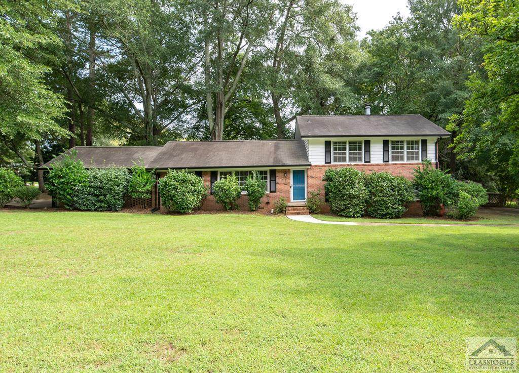 515 Forest Heights Drive - Photo 1