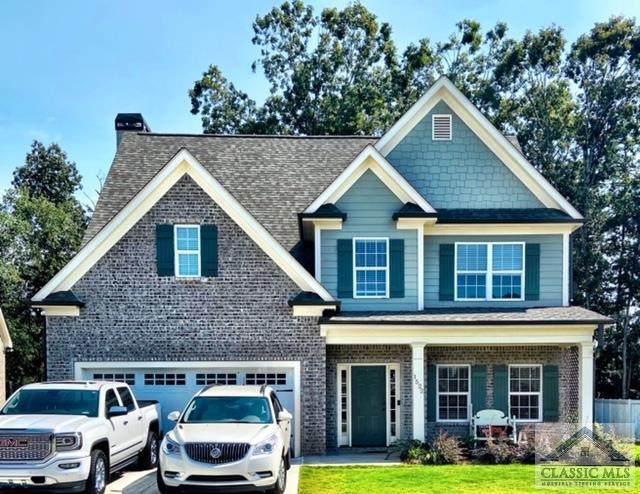 1522 Magnolia Terrace Lane, Watkinsville, GA 30677 (MLS #977575) :: Todd Lemoine Team