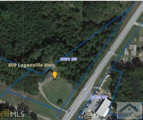 809 Loganville Hwy - Photo 1