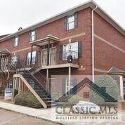 105 Whitehead #16, Athens, GA 30606 (MLS #978097) :: Signature Real Estate of Athens