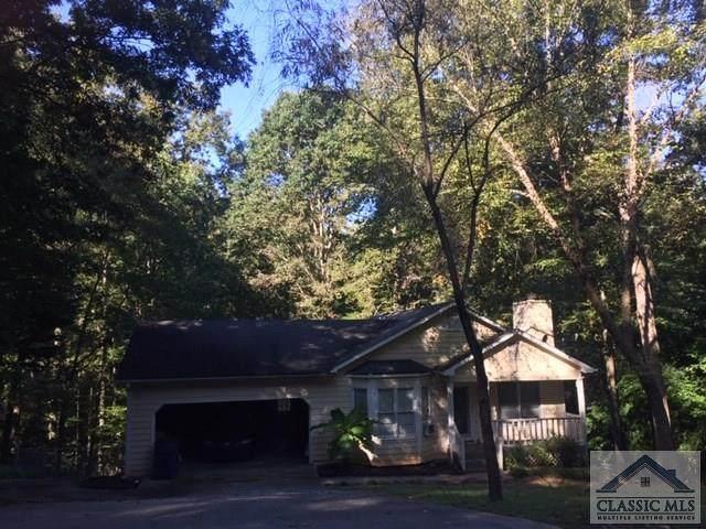 Auburn, GA 30011 :: Signature Real Estate of Athens