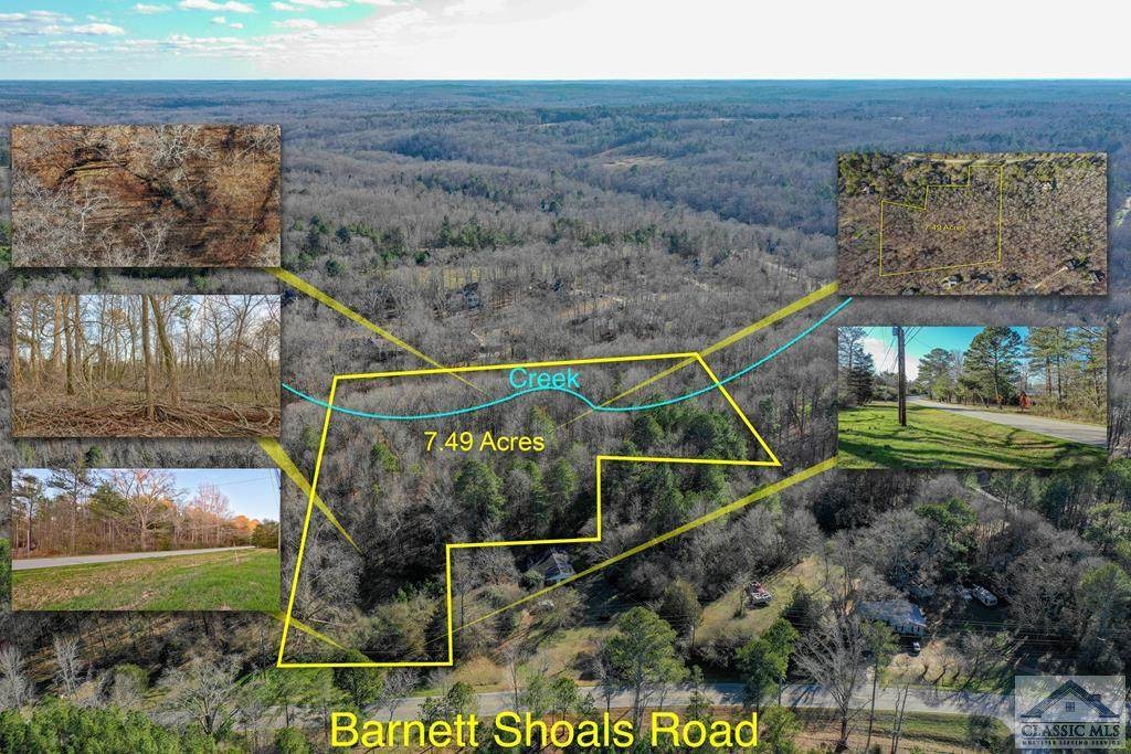 0 Barnett Shoals Road - Photo 1