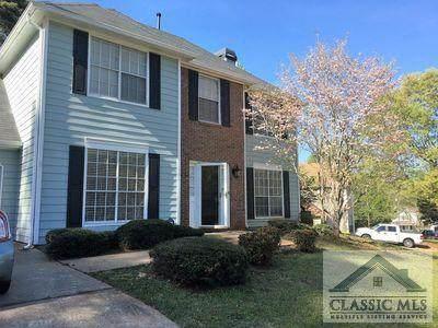 1570 Marshall Lane Se, Conyers, GA 30094 (MLS #978383) :: Signature Real Estate of Athens