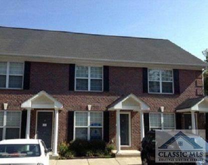 240 Cleveland Road #410, Bogart, GA 30622 (MLS #978582) :: Signature Real Estate of Athens