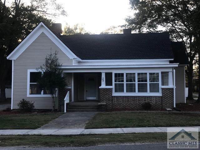 142 Candler Street W, Winder, GA 30680 (MLS #978848) :: Team Cozart