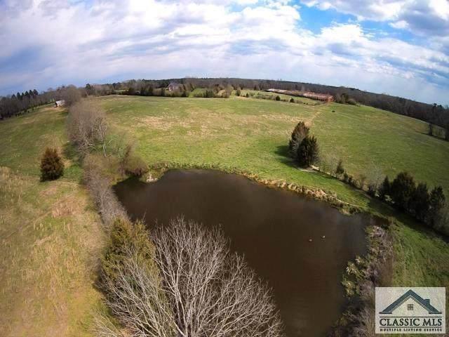 0 Flat Rock  Road, Watkinsville, GA 30677 (MLS #979101) :: Signature Real Estate of Athens