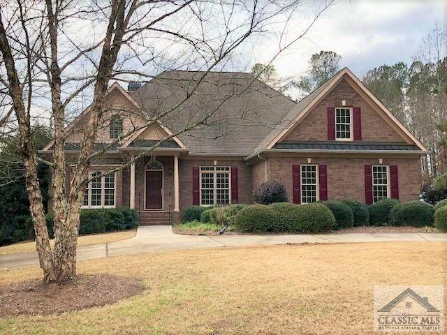 2844 Shenandoah Drive, Watkinsville, GA 30677 (MLS #979196) :: Signature Real Estate of Athens