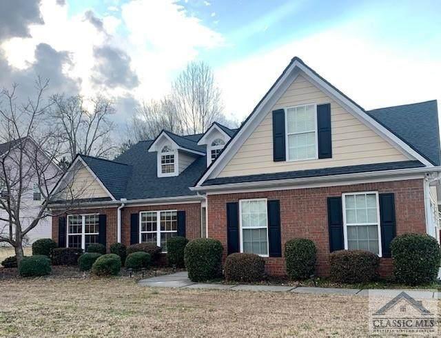 1144 Augustine Drive, Auburn, GA 30011 (MLS #979380) :: Signature Real Estate of Athens