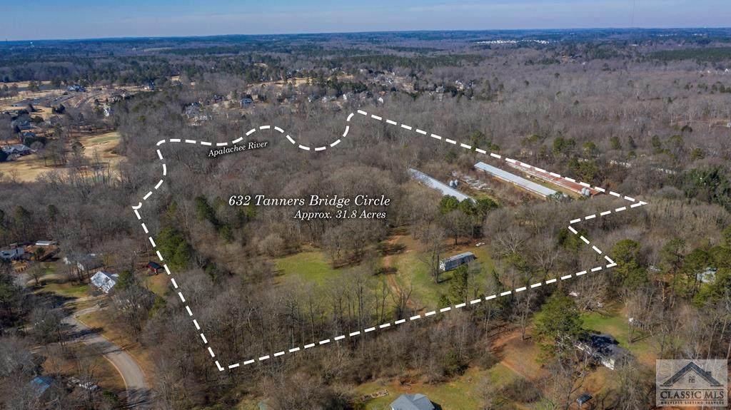 632 Tanners Bridge Circle - Photo 1