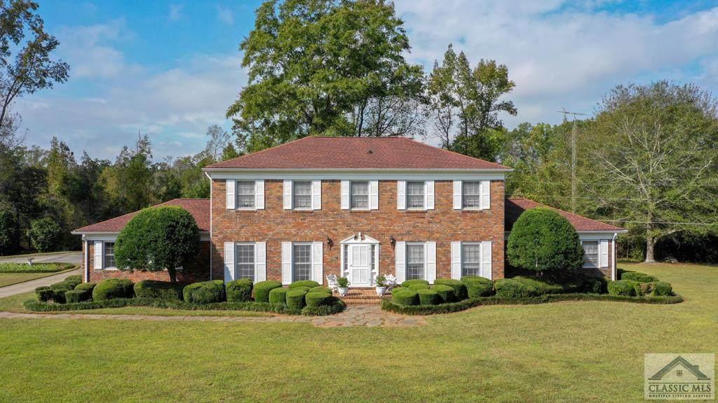 1340 Confederate Road - Photo 1