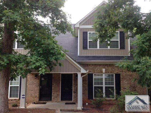1181 East Haven Trail, Bogart, GA 30622 (MLS #980034) :: Signature Real Estate of Athens