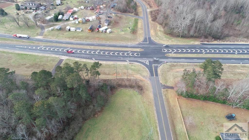 92 Smith Overhead Bridge Road - Photo 1